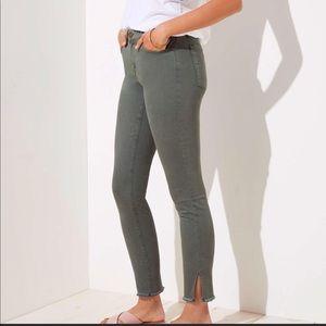LOFT Jeans - Loft Skinny Ankle Jeans 32/14